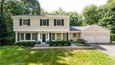 Westchester County Single Family Home For Sale: 27 Rose Lane