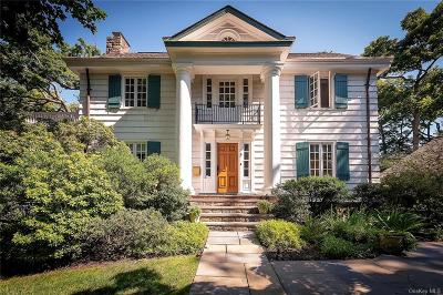 Westchester County Single Family Home For Sale: 3 Floral Drive