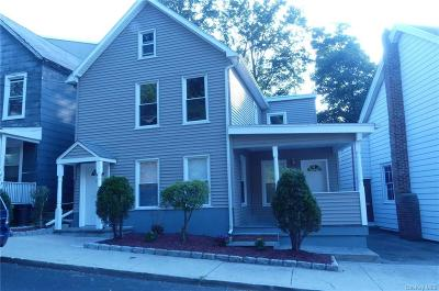 Westchester County Single Family Home For Sale: 13 Brandreth Street