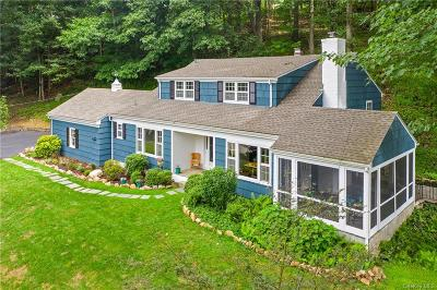 Westchester County Single Family Home For Sale: 75 Brevoort Road