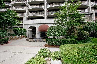 Westchester County Condo/Townhouse For Sale: 15 Stewart Place #4H