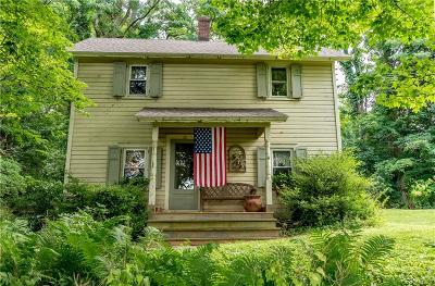 Dutchess County Single Family Home For Sale: 20 Short Road