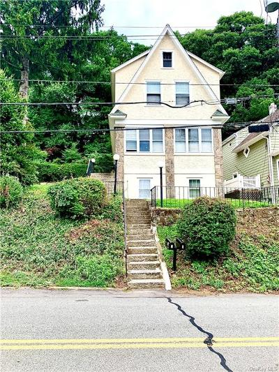 Westchester County Multi Family Home For Sale: 24 Washington Avenue