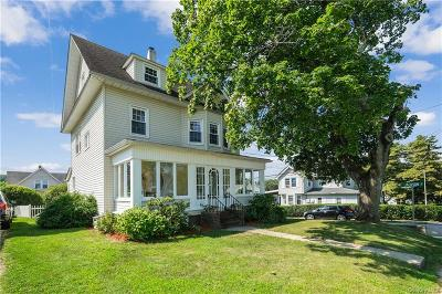 Westchester County Single Family Home For Sale: 49 Welcher Avenue