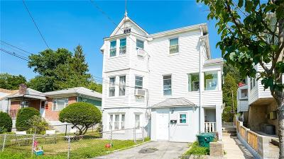 Westchester County Multi Family Home For Sale: 208 Tibbetts Road
