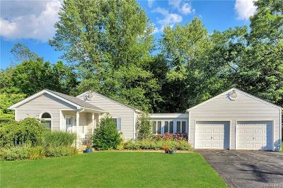 Westchester County Single Family Home For Sale: 801 Syska Road