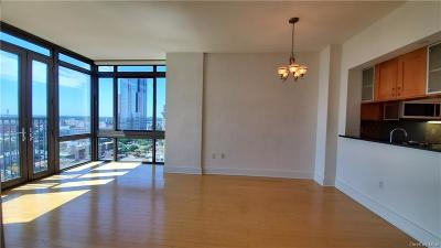 Westchester County Condo/Townhouse For Sale: 175 Huguenot Street #1705