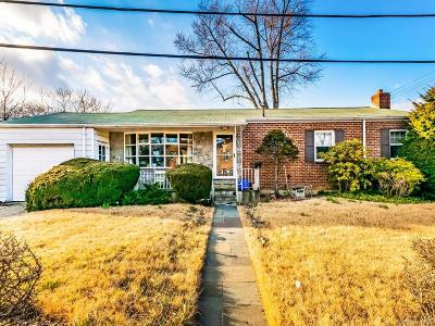 Westchester County Single Family Home For Sale: 1 Charles Place