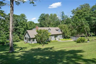 Dutchess County Single Family Home For Sale: 17 Ravine Road