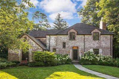 Westchester County Single Family Home Coming Soon: 5 Winged Foot Drive