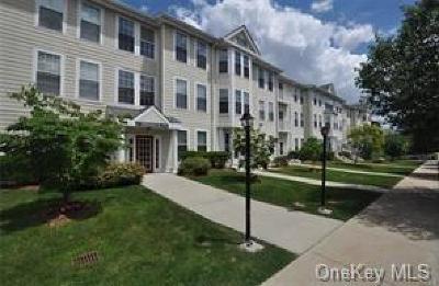 Westchester County Condo/Townhouse For Sale: 31 Greenridge Avenue #1E