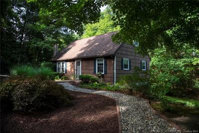 Dutchess County Single Family Home For Sale: 4 Carriage House Court