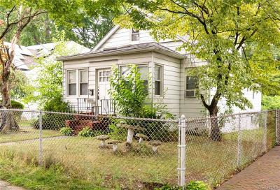 Westchester County Single Family Home For Sale: 37 Delano Avenue