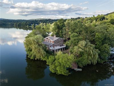 Putnam County Single Family Home For Sale: 1 Willow Island