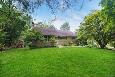 Dutchess County Single Family Home For Sale: 73 Colburn Drive