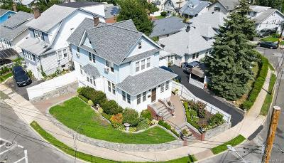 Westchester County Single Family Home For Sale: 87 Rockledge Avenue