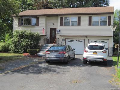 Dutchess County Single Family Home For Sale: 10 W Eugene Court