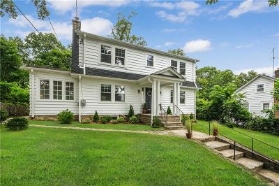 Westchester County Single Family Home For Sale: 131 Grand Boulevard