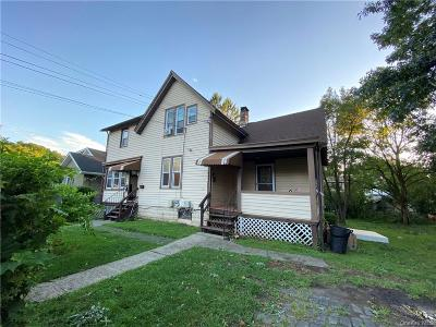 Westchester County Multi Family Home For Sale: 1228 Brook Street
