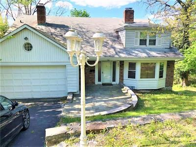 Westchester County Single Family Home For Sale: 101 Prospect Avenue