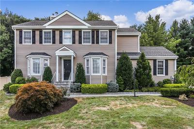 Westchester County Single Family Home Coming Soon: 2905 Farm Walk Road