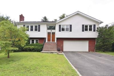 Westchester County Single Family Home For Sale: 231 Catherine Street
