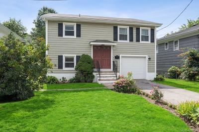 Westchester County Single Family Home Coming Soon: 332 Bishop Avenue