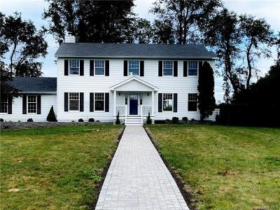 Westchester County Single Family Home For Sale: 10 Vine Lane