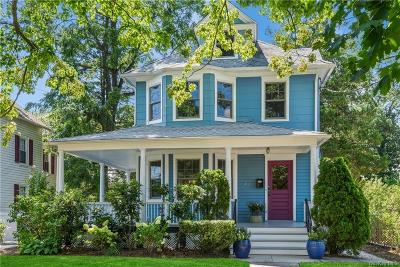 Westchester County Single Family Home For Sale: 412 N Barry Avenue