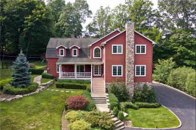 Westchester County Single Family Home Coming Soon: 1800 Saw Mill River Road
