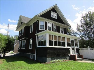 Westchester County Multi Family Home For Sale: 1109 Lower South Street