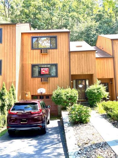 Westchester County Single Family Home For Sale: 42 Amber Drive
