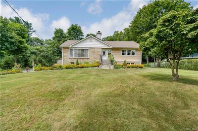 Westchester County Single Family Home For Sale: 1754 Strawberry Road