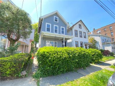 Westchester County Single Family Home For Sale: 50 N 9th Avenue