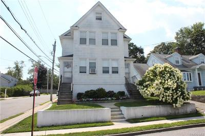 Westchester County Multi Family Home For Sale: 100 Ramsey Avenue