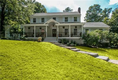 Westchester County Single Family Home For Sale: 338 Salem Road
