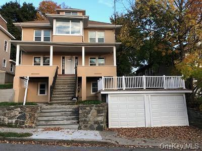 Westchester County Multi Family Home For Sale: 507 N James Street