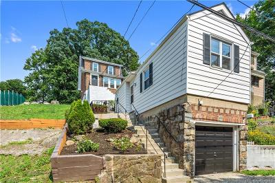 Westchester County Multi Family Home For Sale: 104 Touissant Avenue