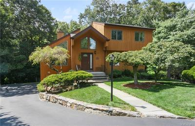 Westchester County Single Family Home For Sale: 185 Briarwood Drive