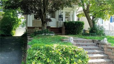 Westchester County Single Family Home For Sale: 29 Dewey Avenue