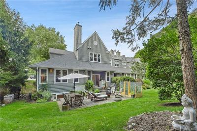 Westchester County Single Family Home For Sale: 26 Richmond Hill