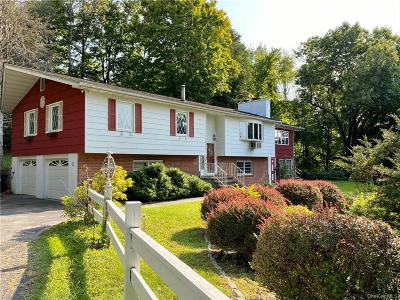 Dutchess County Single Family Home For Sale: 5 W Wind Road