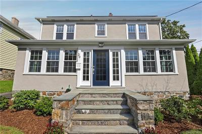 Westchester County Single Family Home For Sale: 39 Halstead Avenue