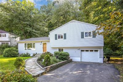 Westchester County Single Family Home For Sale: 307 Alpine Drive
