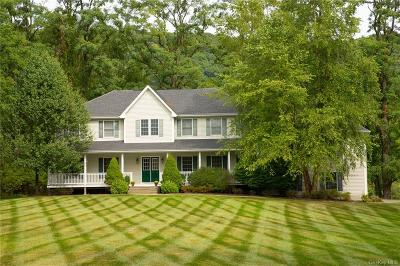Dutchess County Single Family Home For Sale: 8 Grants Path