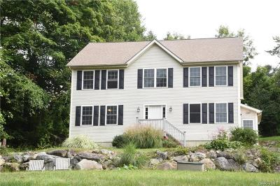 Putnam County Single Family Home For Sale: 5 Lakeview Drive