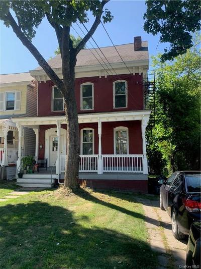 Dutchess County Rental For Rent: 66 Delafield Street #2