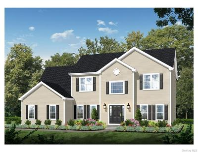 Dutchess County Single Family Home For Sale: Lot 8 Fair Haven Court