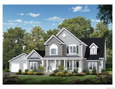 Dutchess County Single Family Home For Sale: Lot 3 Fair Haven Court