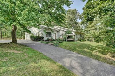 Putnam County Single Family Home For Sale: 334 Bullet Hole Road